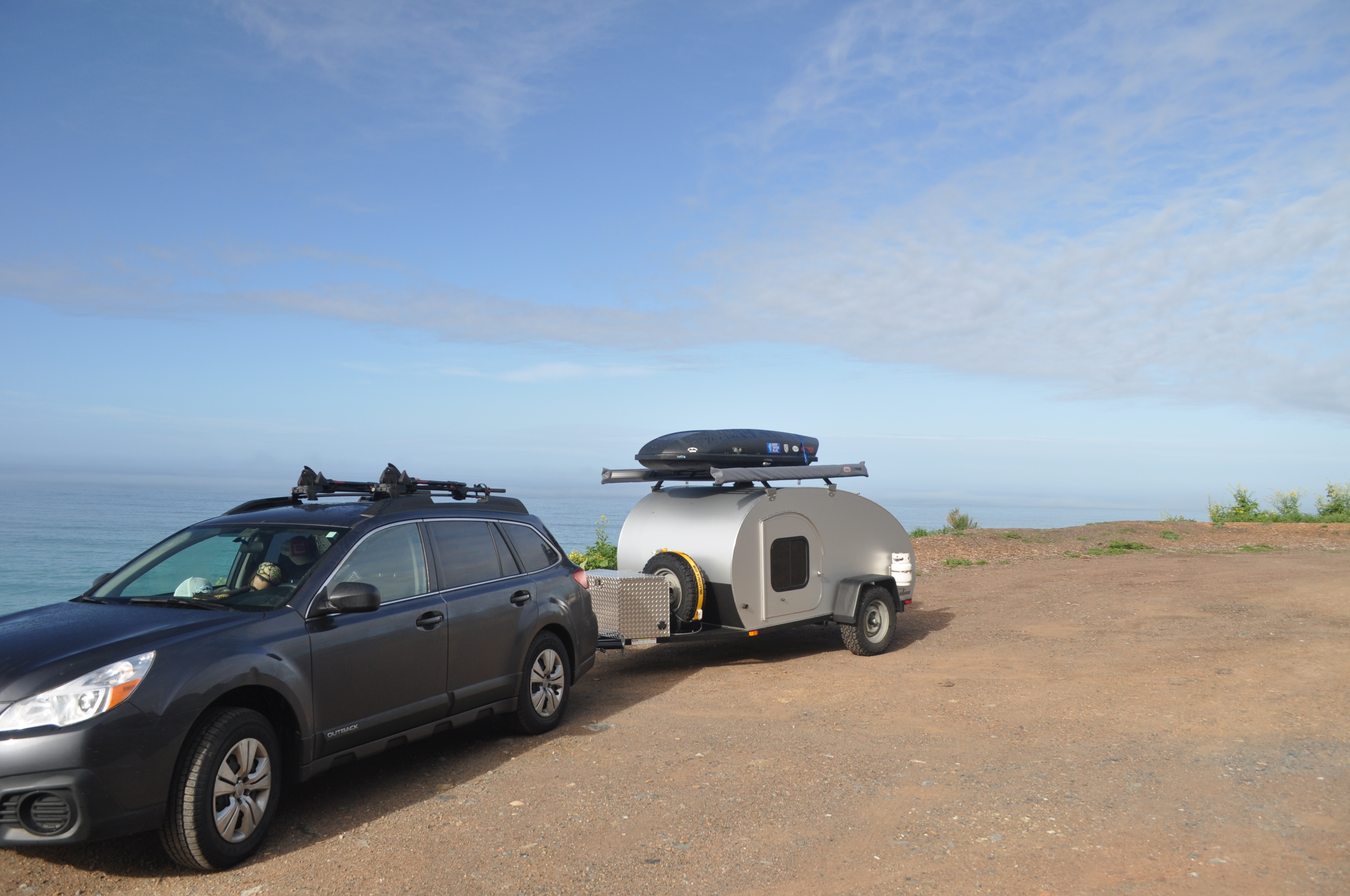 subaru outback pop up camper autos post. Black Bedroom Furniture Sets. Home Design Ideas