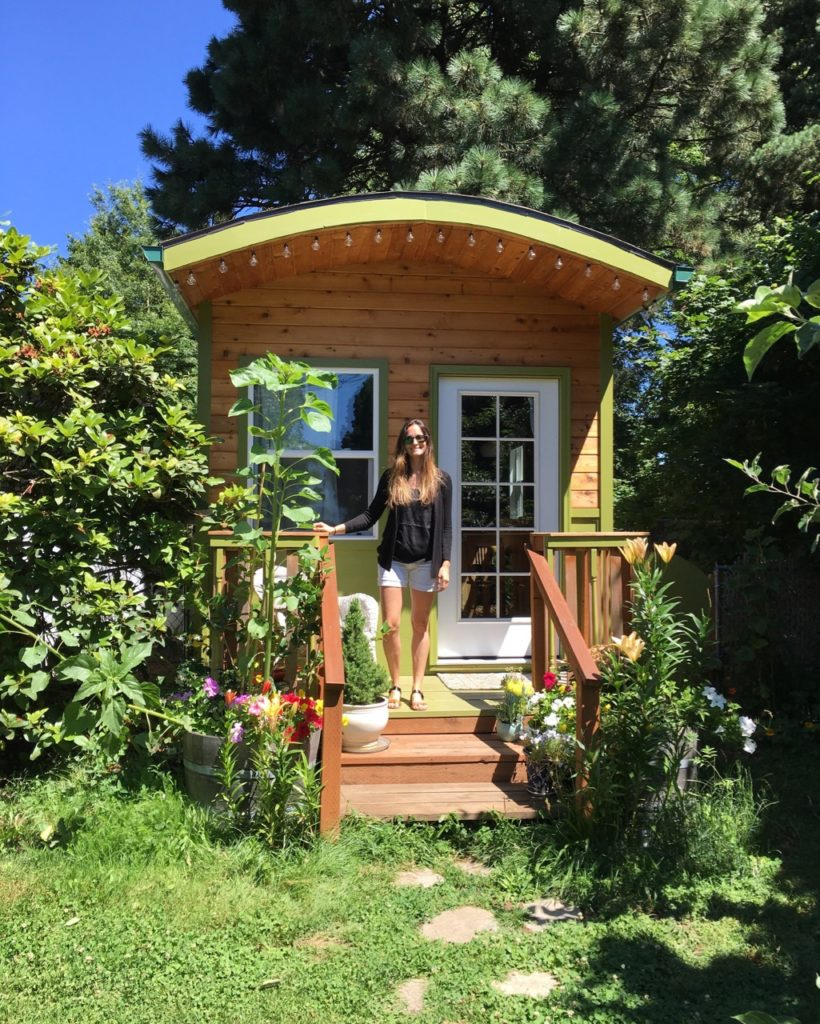 TinyHouse, Portland, Oregon